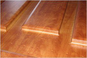 روکش pvc نوین چوب