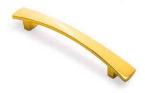 دستگیره کابینت طلایی